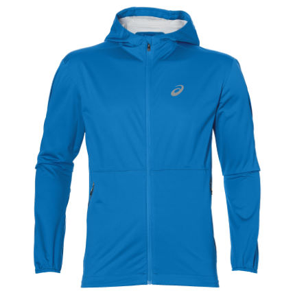 Asics Accelerate Jacket – Review – Cross Fitness